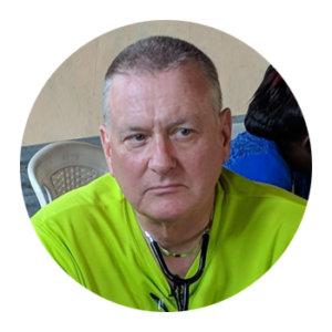 Mark Paschall
